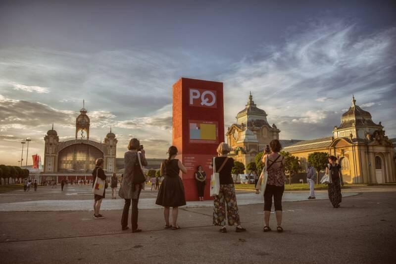 Pražské Quadriennale 2019 právě odstartovalo