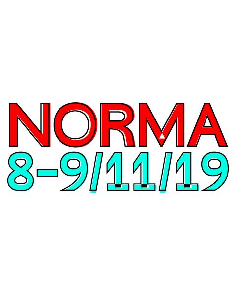 Festival »NORMA 2019«