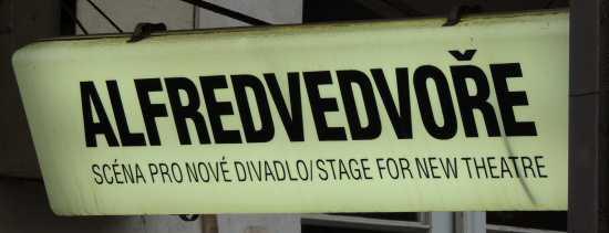 Co přináší ALFRED ve Dvoře počátkem nové sezóny?