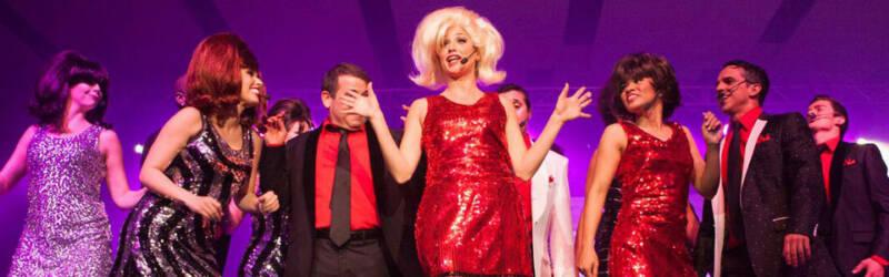 Chcete být hvězdou kabaretu?