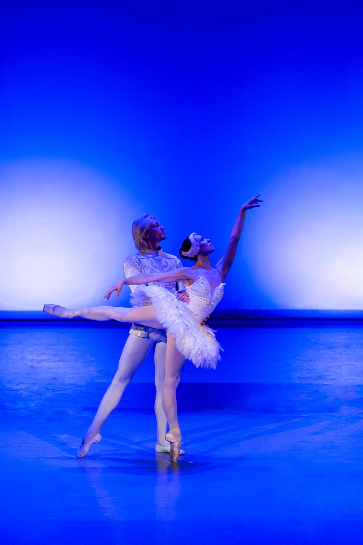Vstupenka, která pomáhá českému tanci