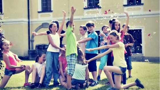 Kreativní seminář »ŠKOLA TANČÍ« ve Žďáru nad Sázavou