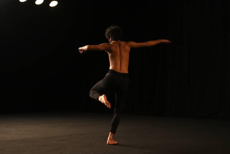 Uhrančivá performance Savušun