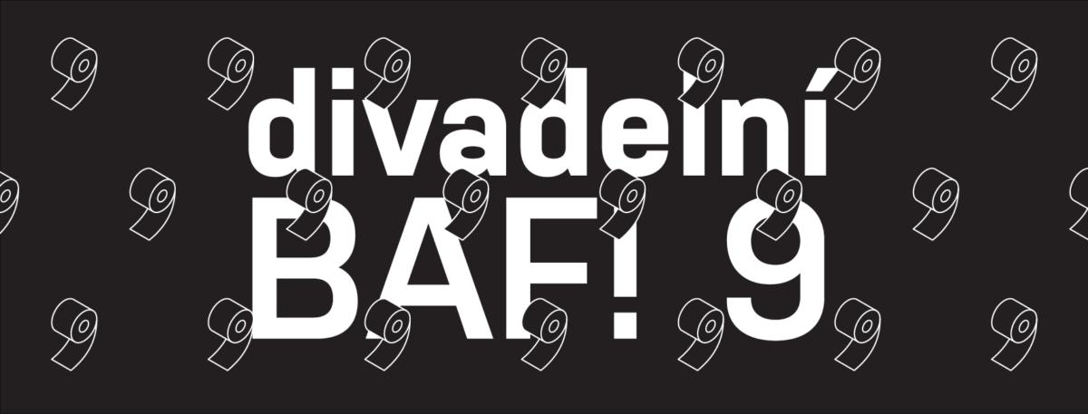 Nebojte se na festival BAF!