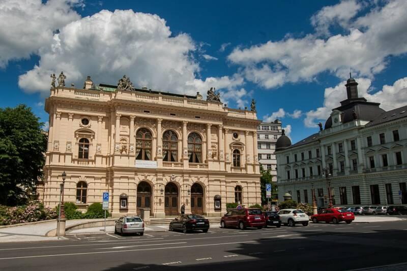 Divadlo F. X. Šaldy hledá baletní umělce!
