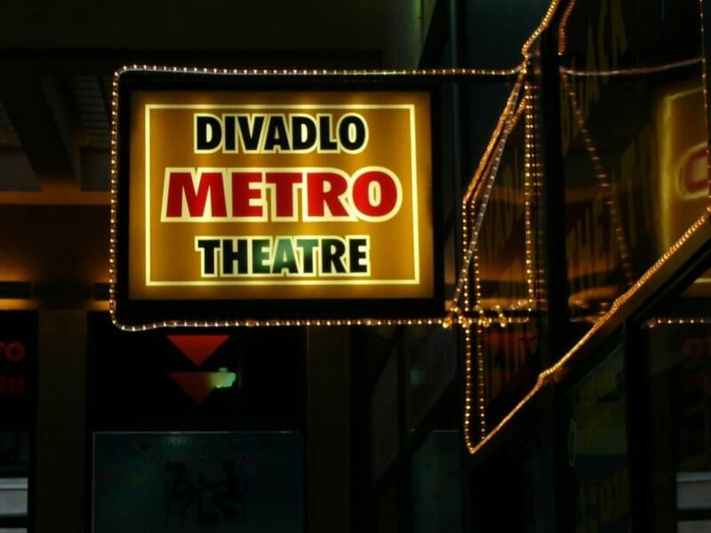 Divadlo METRO hledá tanečníky i akrobaty
