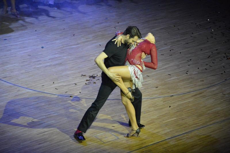 Tanec, který má úroveň – to je Roztančené divadlo