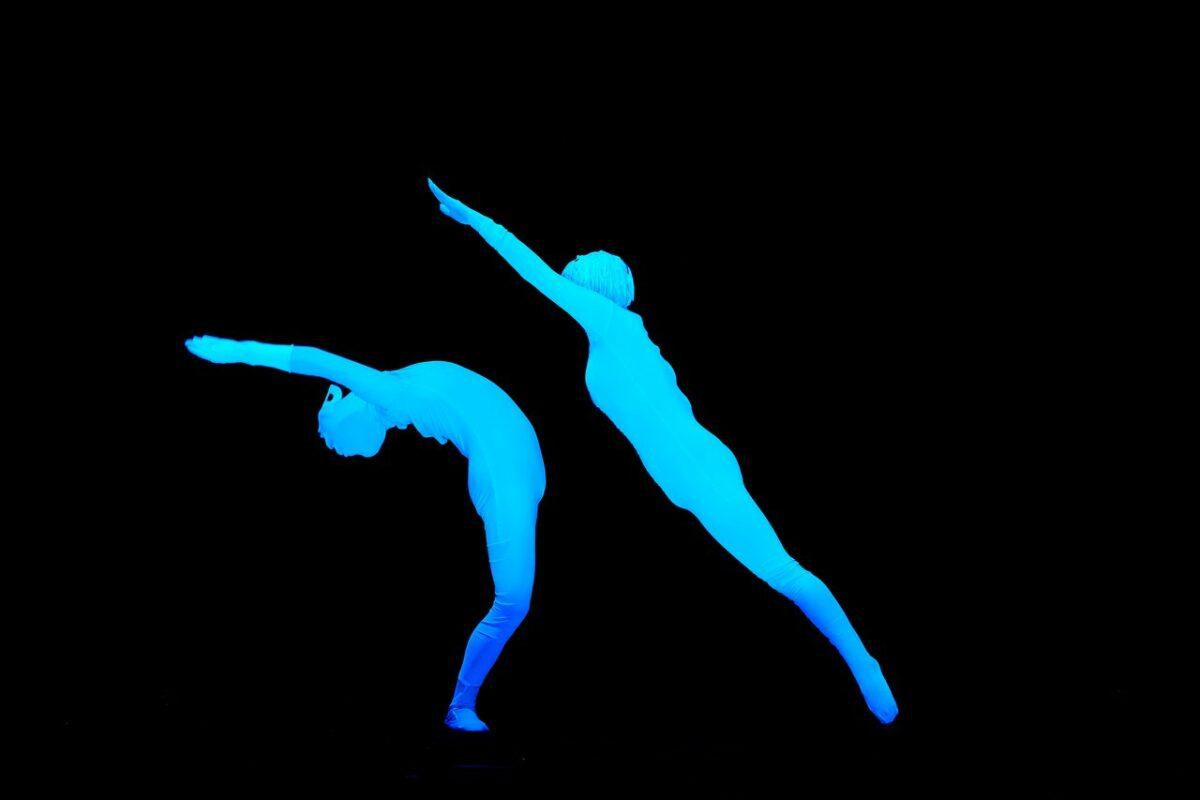 Šance pro tanečnice moderního tance