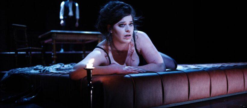 »Lady Macbeth zÚjezdu« na Smíchově