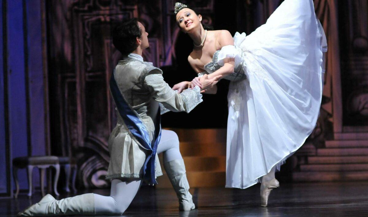 Šance pro baletní umělce vÚstí nad Labem