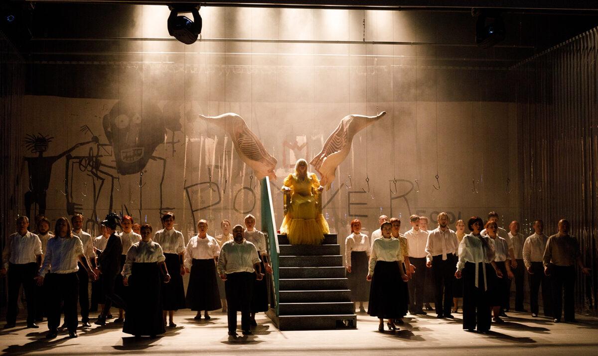 Další Verdiho klasika vrepertoáru Jihočeského divadla