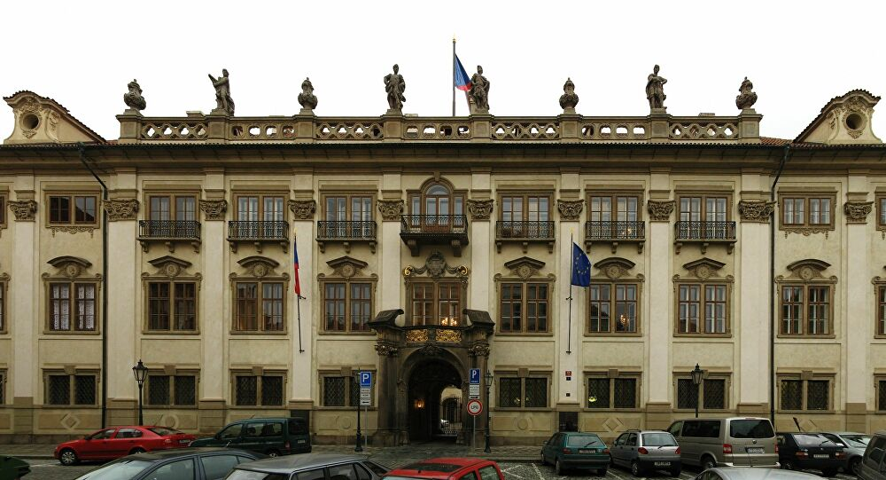 Dotační řízení Ministerstva kultury ČR aktuálně