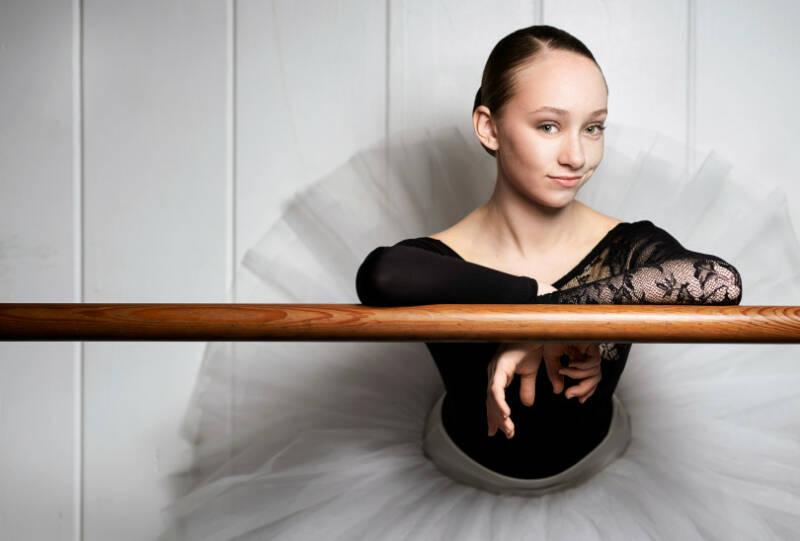 Malá vzpomínka téměř velikonoční – Taneční škola JANY TOMANOVÉ vMonaku