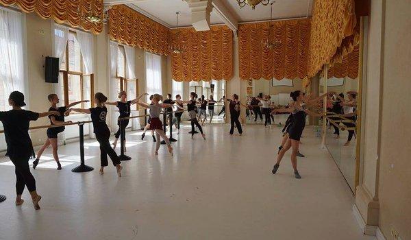 HAMU prodloužila uzávěrku přihlášek pro dálkové studium tance