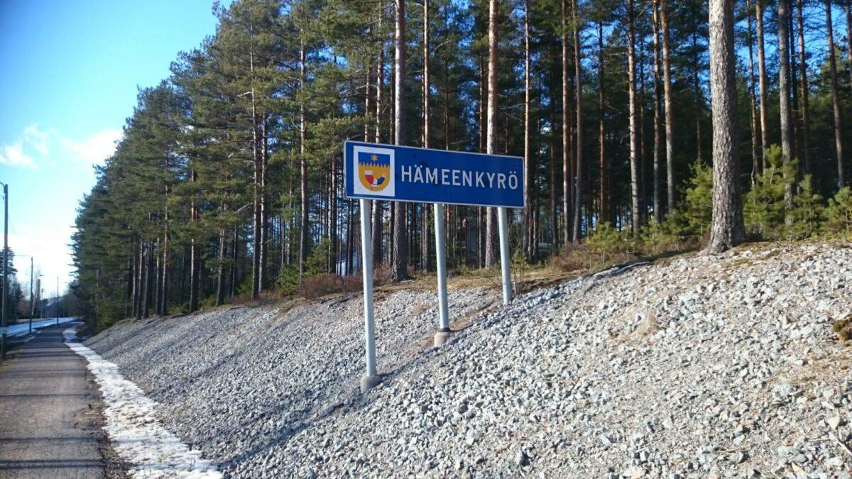 Nový kurs – směr Finsko