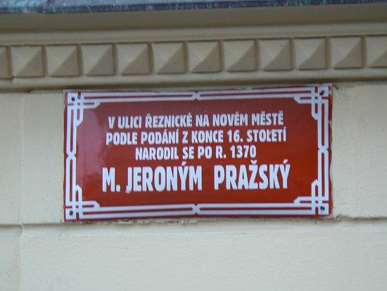 Velkorysá nabídka zcentra Prahy