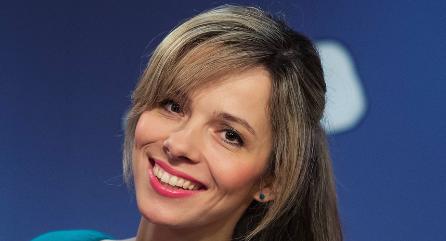 Rozhovor se zpívající herečkou LUCIÍ ČERNÍKOVOU