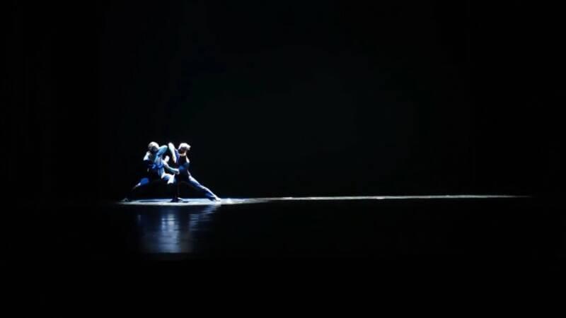 Šance profesionálně tančit vPlzni
