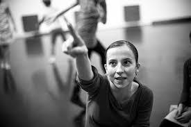 Hledá se taneční pedagog
