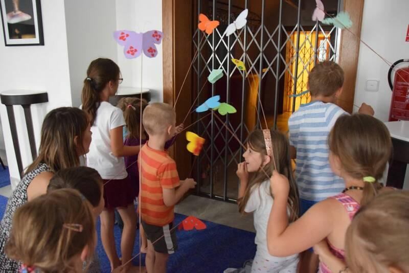 Jihočeské divadlo pro děti