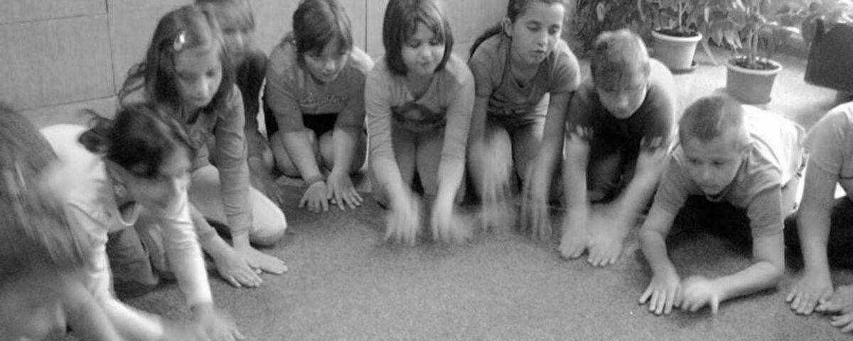 Kreativní tábor pro děti