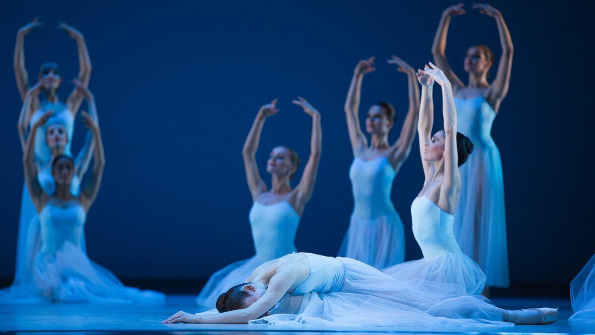 Konkurz pro balet divadla vOstravě!