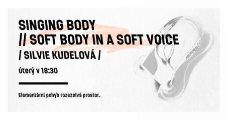 Dlouhodobý workshop pro tanec a hlas