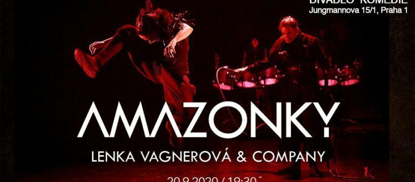 """""""AMAZONKY"""" 20.9.odvolány!"""