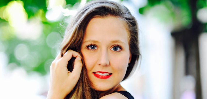 Rozhovor sherečkou, zpěvačkou i fotografkou ALŽBĚTOU BOHDANOVOU