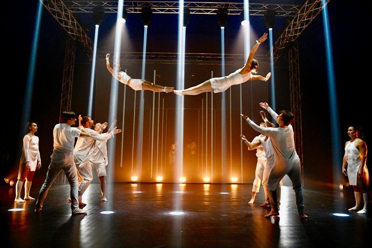 Losers Cirque Company otevírá Divadlo BRAVO!