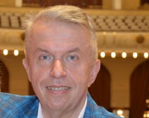 Světoznámý houslista  oslaví 60.narozeniny