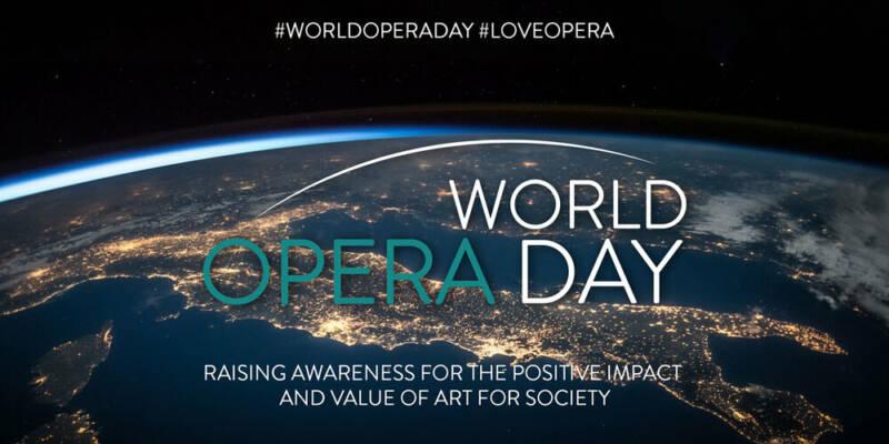 """""""Světový den opery"""" pouze zprostředkovaně"""