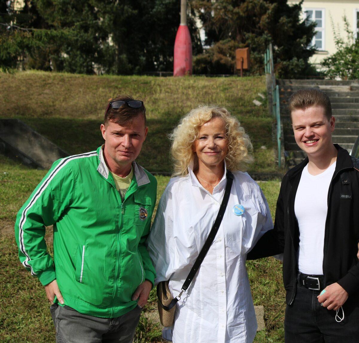 """""""Kdo má rád 2020"""" – jubilejní 10.benefiční koncert vNových Hradech"""
