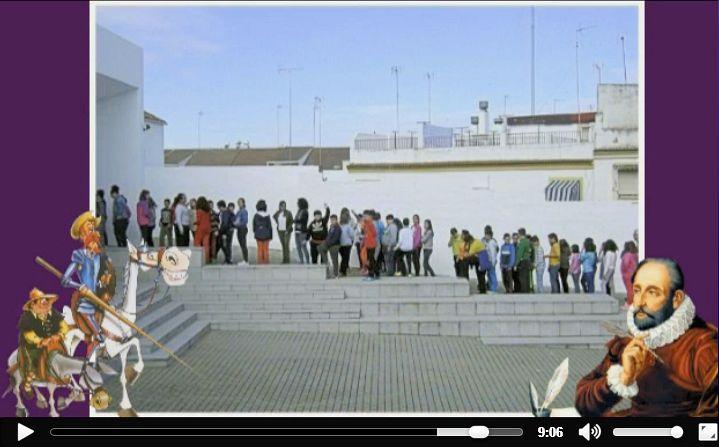 Virtuálně do Španělska