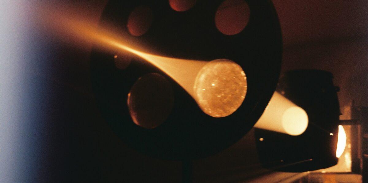 """Spolek TABULA RASA a Studio ALTA uvádějí: """"CERN – urychlovač částic"""""""