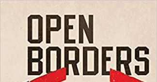 Open Borders – program pro začínající tanečníky a tanečnice