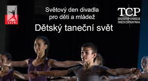 »Dětský taneční svět«