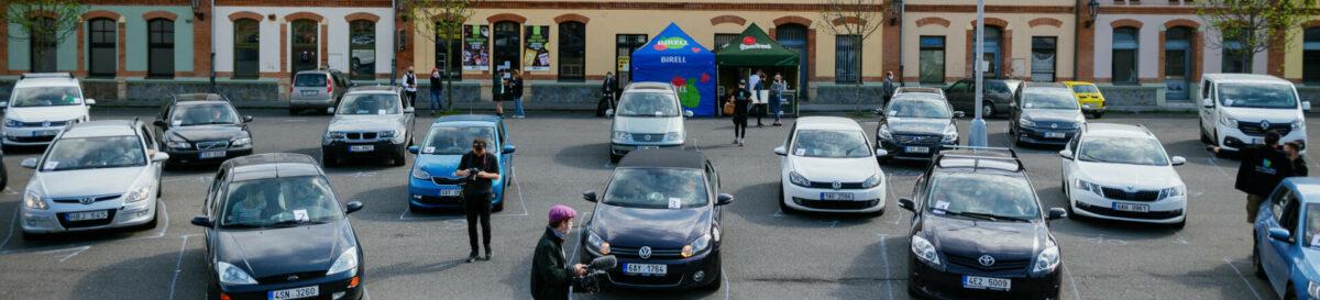 Art Parking je opět tady!