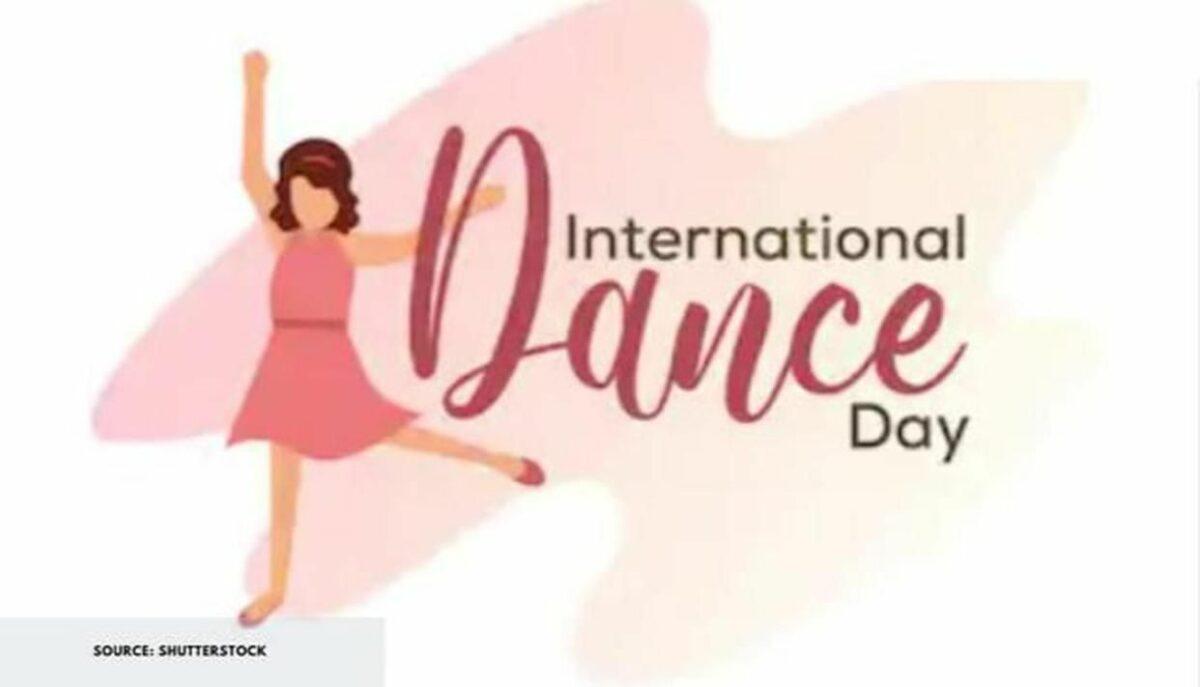 Mezinárodní den tance mezinárodně
