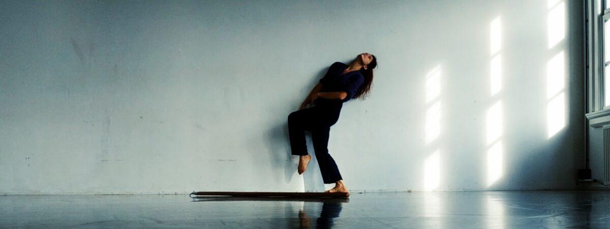 »Psát tance zčasu těla«