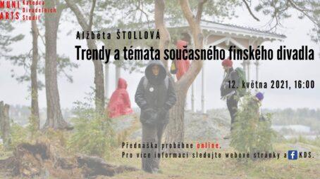 Finská divadelní prkna on-line