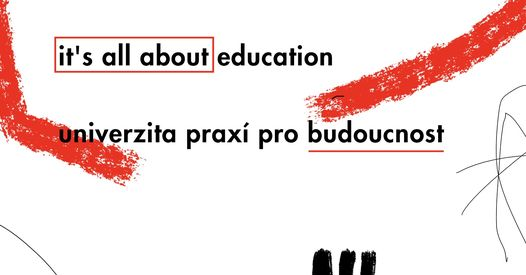 """""""Dočasné univerzity"""" ve Studiu ALTA Praha"""
