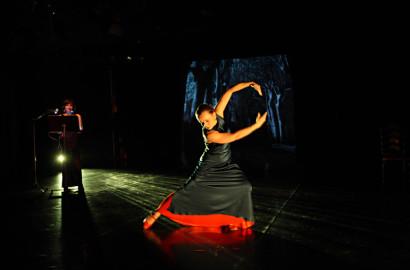 Choreografické centrum nad Seinou