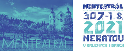 Festival Menteatrál 2021