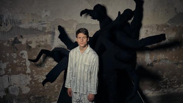 DEKKADANCERS uvedou obnovenou premiéru Kafkovy Proměny
