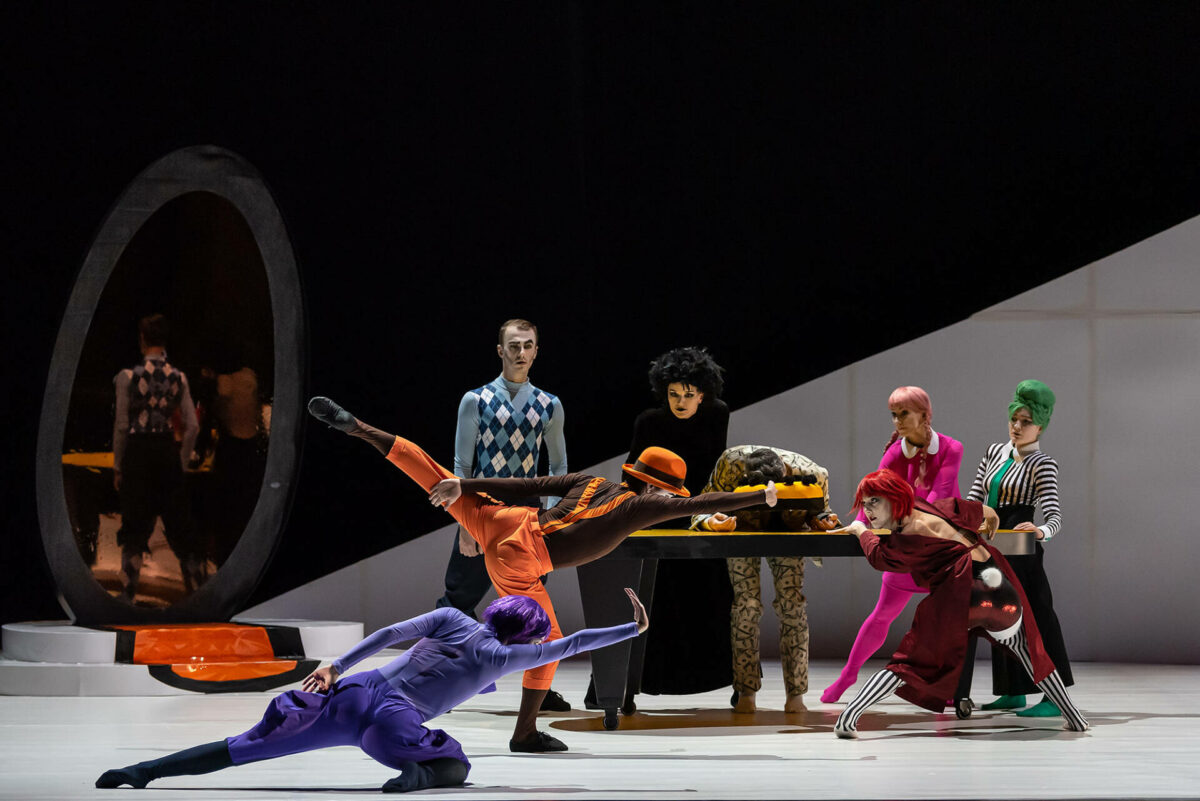 Pražský komorní balet uvede první premiéru sezóny Zabiják život